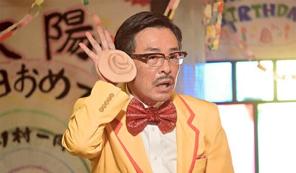 『にじいろカルテ』第8話