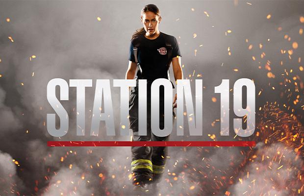 『STATION 19 シーズン1』