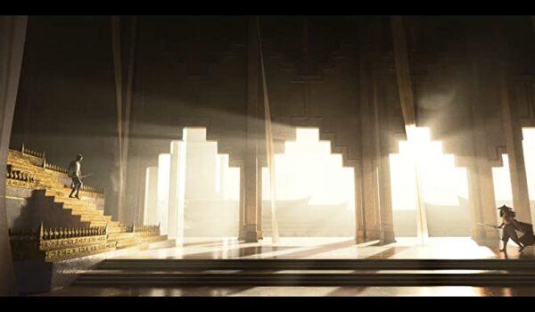 映画『ラーヤと龍の王国』