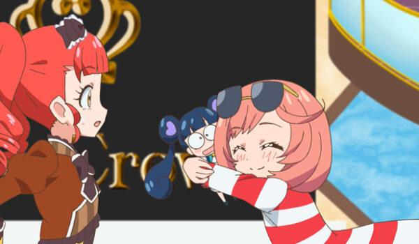 アニメ『キラッとプリ☆チャン』第138話