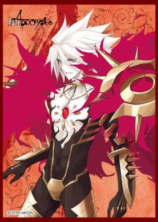 『Fate/Apocrypha』に登場する赤のランサー