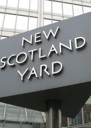 ロンドン警視庁
