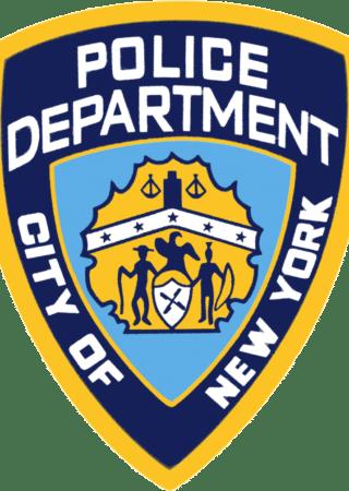 ニューヨーク市警察