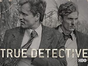 『TRUE DETECTIVE/二人の刑事』