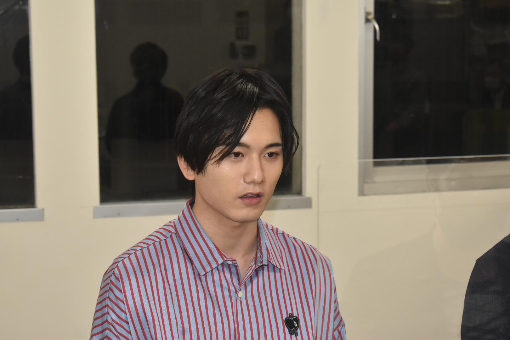 映画『国民の選択』水石亜飛夢、宮本正樹監督インタビュー