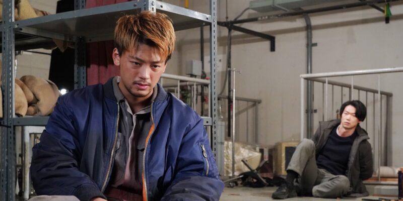 ドラマ『君と世界が終わる日に』第9話あらすじ・ネタバレ感想!響と来美は元の関係に戻れるのか?