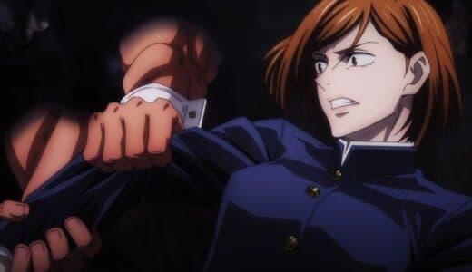 アニメ『呪術廻戦』第23話あらすじ・ネタバレ感想!呪いの正体、現れた敵の「おつかい」とは…?