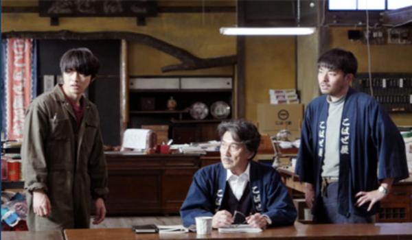 ドラマ『陸王』