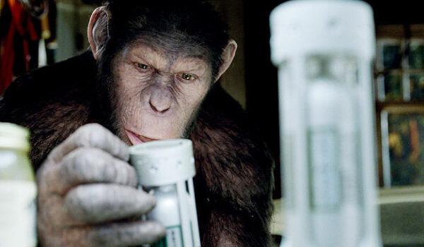 『猿の惑星:創世記(ジェネシス)』