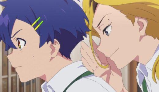 アニメ『SSSS.DYNAZENON』第4話あらすじ・ネタバレ感想!蓬が夢芽に恋の予感?今後につながる新たな謎も。