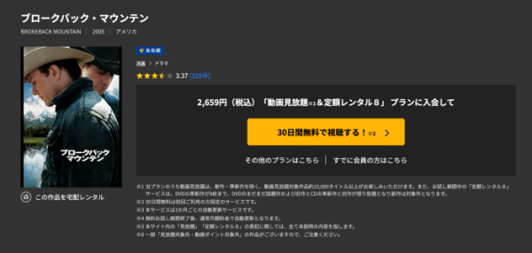 映画『ゴッズ・オウン・カントリー』を見たい人におすすめの関連作品