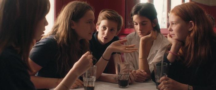 映画『スザンヌ、16歳』