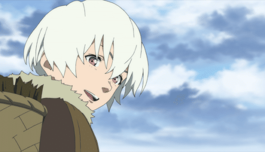 アニメ『不滅のあなたへ』第1話あらすじ・ネタバレ感想!別れから始まる長い旅路