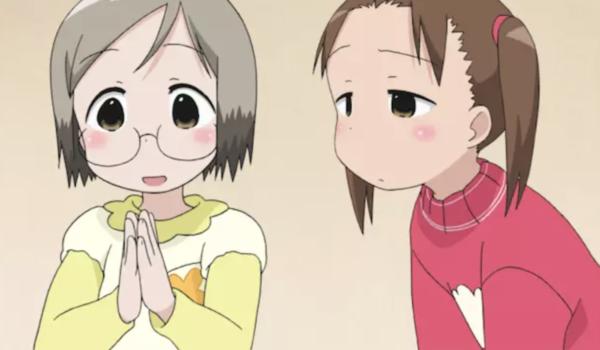 アニメ『苺ましまろ』