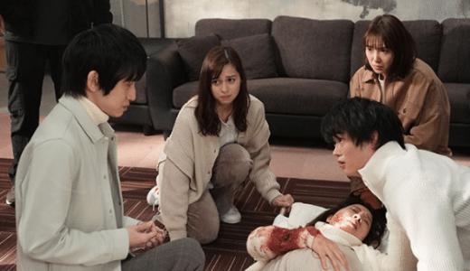 ドラマ『君と世界が終わる日に シーズン2』第3話あらすじ・ネタバレ感想!来美はゴーレムに嚙まれた妊婦を出産させられるのか