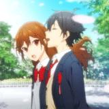 アニメ『ホリミヤ』第13話(最終回)あらすじ・ネタバレ感想!卒業式を迎え、未来に向かって歩み出す2人