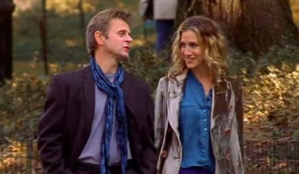 海外ドラマ『セックス・アンド・ザ・シティ シーズン6』動画