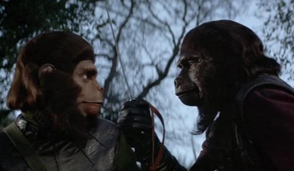 『最後の猿の惑星』