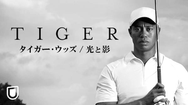 『タイガーウッズ / 光と影』