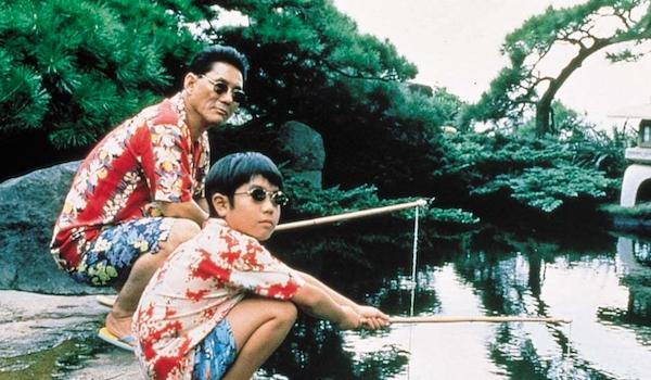 『菊次郎の夏』