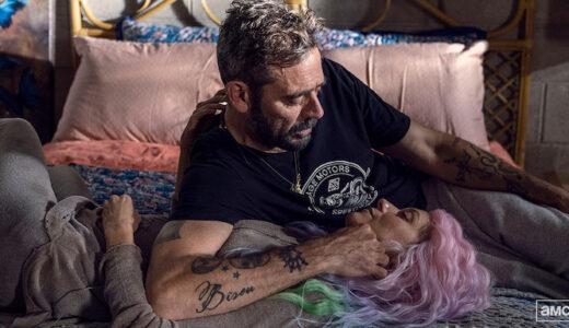 『ウォーキング・デッド シーズン10』第22話(最終回)あらすじ・ネタバレ感想!ニーガンと妻ルシールに隠された悲しい物語