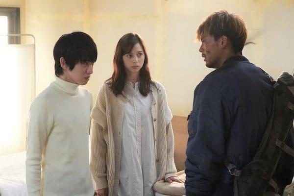 ドラマ『君と世界が終わる日に シーズン2』第5話