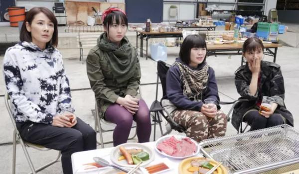 ドラマ『バイプレイヤーズ~名脇役の森の 100 日間~』