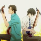 アニメ『ましろのおと』第2話