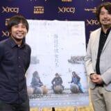 映画『海辺の彼女たち』日本外国特派員協会