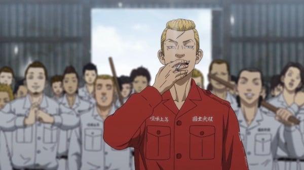 『東京リベンジャーズ』