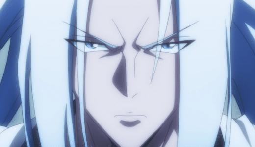 アニメ『SHAMAN KING』第4話あらすじ・ネタバレ感想!もう1つの因縁!600年続く蜥蜴の執念