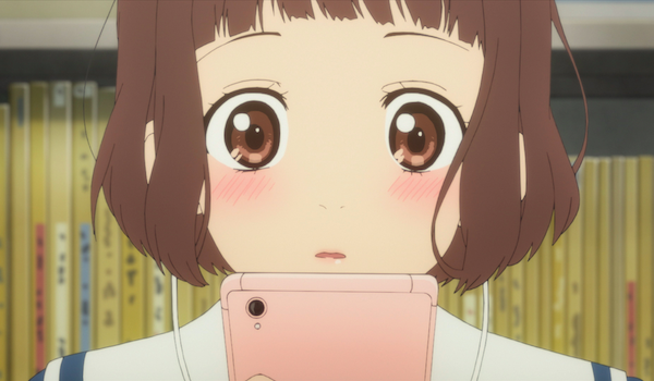 アニメ『ましろのおと』第4話