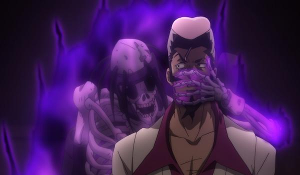 アニメ『SHAMAN KING』第4話