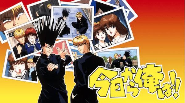 アニメ『東京リベンジャーズ』を見たい人におすすめの関連作品