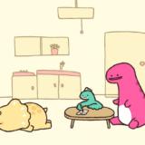 アニメ『ダイナ荘びより』第7話あらすじ・ネタバレ感想!恐竜界イチ賢い恐竜の…ちょっと可愛いバケットリスト