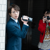 ドラマ『探偵☆星鴨』第2話