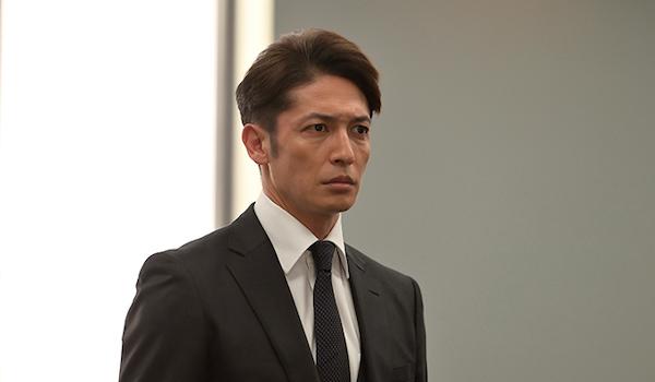 ドラマ『桜の塔』第4話