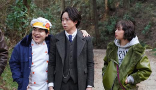 ドラマ『ネメシス』第5話あらすじ・ネタバレ感想!さらば、風真尚希…黒幕の思惑とは!?