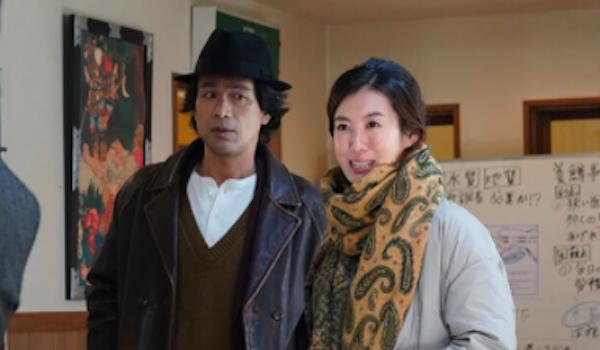 ドラマ『ネメシス』第5話
