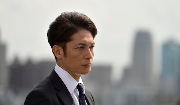 ドラマ『桜の塔』第6話