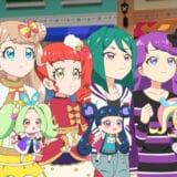 アニメ『キラッとプリ☆チャン』第150話あらすじ・ネタバレ感想!プリ☆チャンを支配したルルナに反抗したマスコットたちが…
