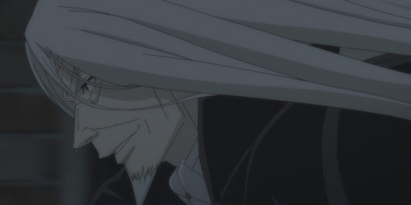 アニメ『憂国のモリアーティ』第16話あらすじ・ネタバレ感想!ホワイトチャペルで縦横無尽の逃走劇!
