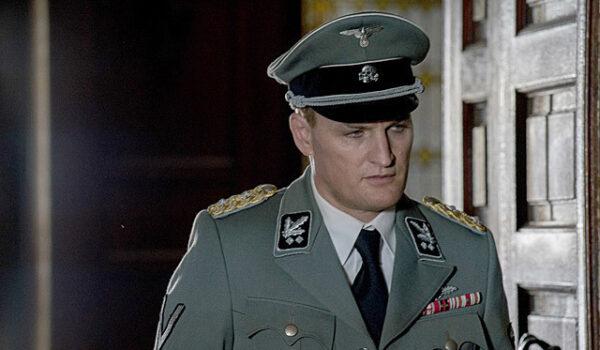『ナチス第三の男』