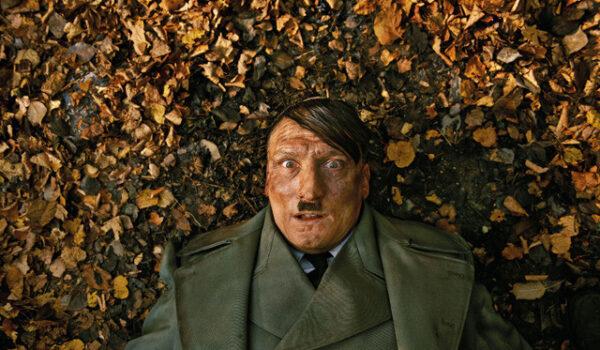 『帰って来たヒトラー』