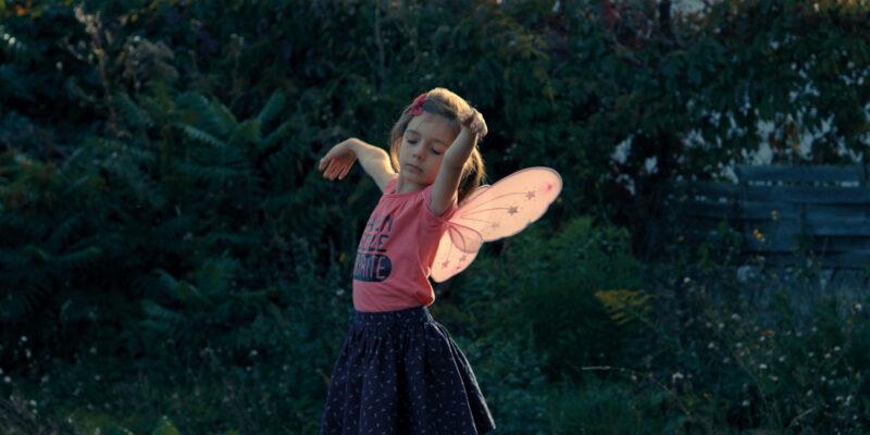 映画『リトル・ガール』邦題&日本公開決定&シーン写真4点解禁!ベルリン国際映画祭ほか世界各国の映画賞を獲得!