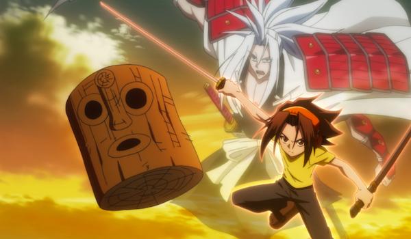アニメ『SHAMAN KING』第5話