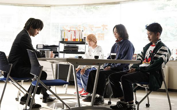 ドラマ『コントが始まる』第5話あらすじ・ネタバレ感想!解散か続行か、マクベスの決断は?