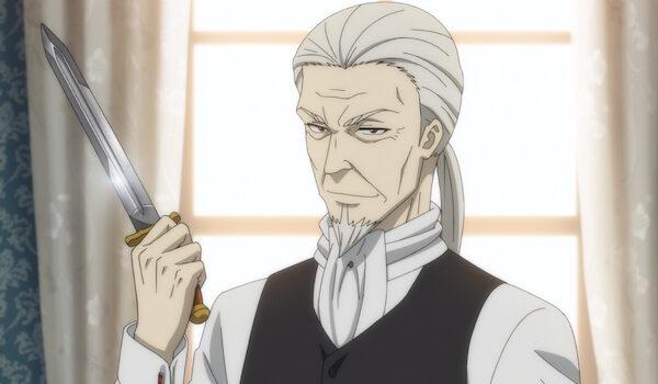 アニメ『憂国のモリアーティ』第15話