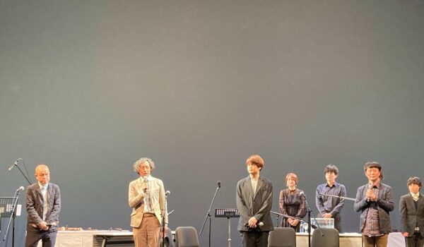 映画『ミュジコフィリア』京都プレイベント