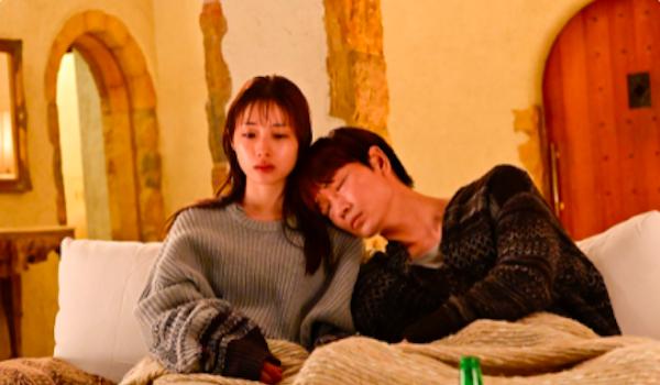 ドラマ『恋はDeepに』第6話